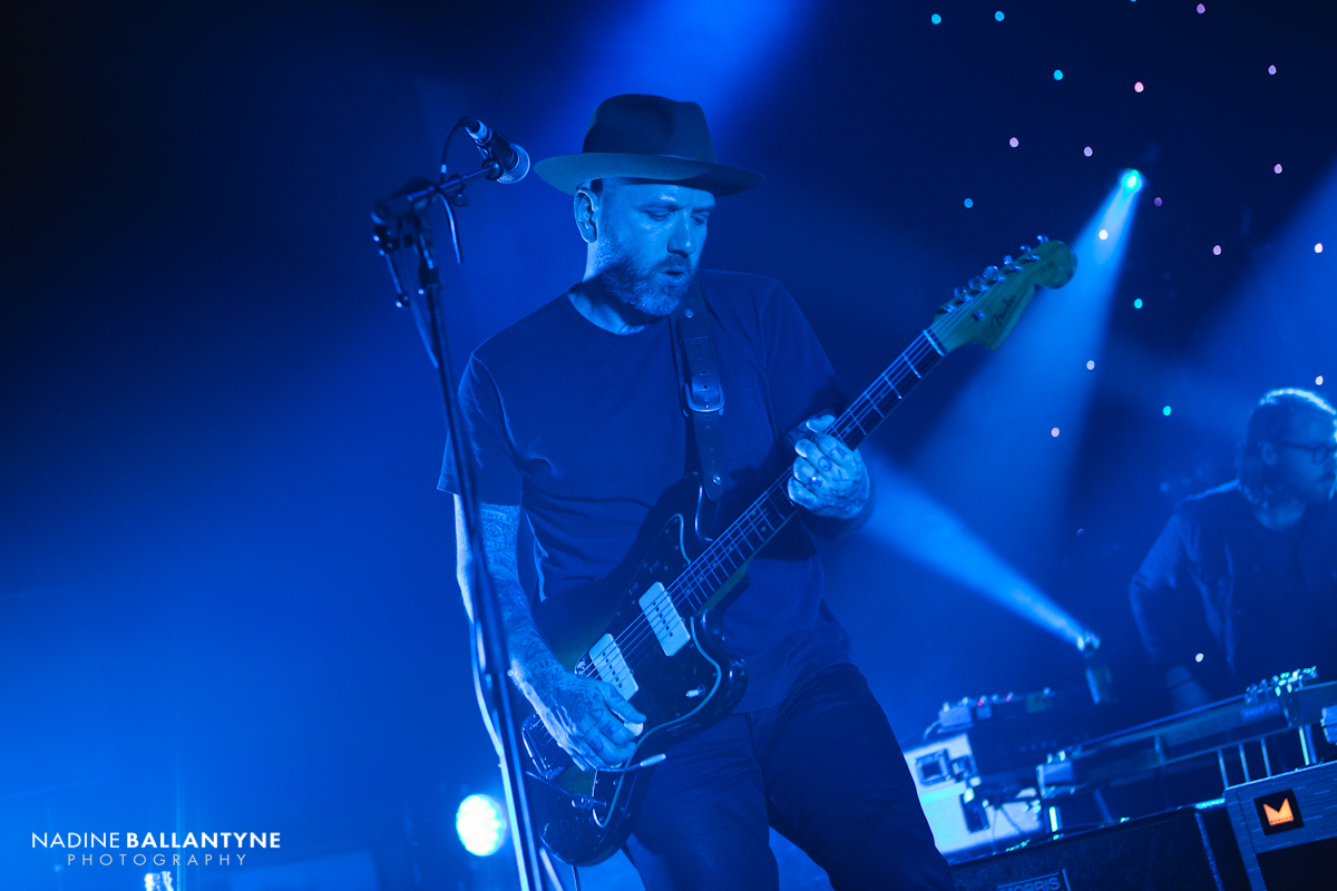 City And Colour Concert Review