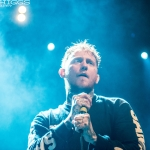 Frank Carter and the Rattlesnakes 13