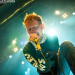 Frank Carter and the Rattlesnakes 17