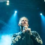Frank Carter and the Rattlesnakes 22