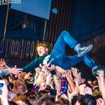 Frank Carter and the Rattlesnakes 24