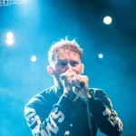 Frank Carter and the Rattlesnakes 25