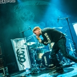 Frank Carter and the Rattlesnakes 26