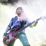 Steel Panther 25