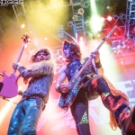 Steel Panther 8