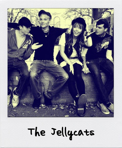 After recently playing Slamdunk and winning a spot at Download festival through the Red Bull Bedroom Jam I thought it was time I introduced you to The Jellycats. An […]