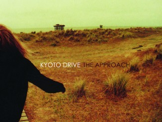KyotoDrive The Approcah
