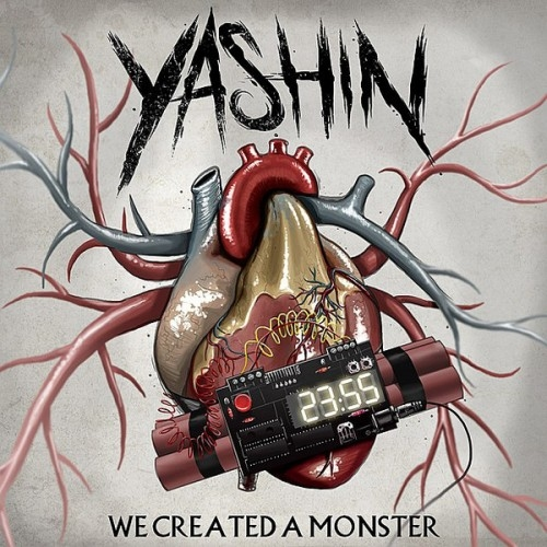Yashin – 'We Created A Monster' 10/10 In my humble opinion Yashin should be huge, 2010′s 'Put Your Hands Where I Can See Them' album, the debut from this 6...