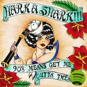 Hark! A Shark! '908 Means Get Me Outta There' 9/10 We are big fans of Welsh, female fronted, pop punk band Hark! A Shark! here at Soundscape, so it is […]
