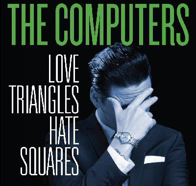The Computers CD