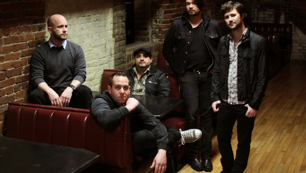 Soundscape's A-Z Of Bands: Taking Back Sunday. A different band for your listening pleasure every Monday!