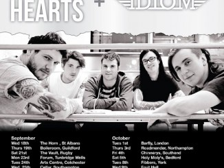 The_Smoking_Hearts_and_Idion_Tour_Flyer