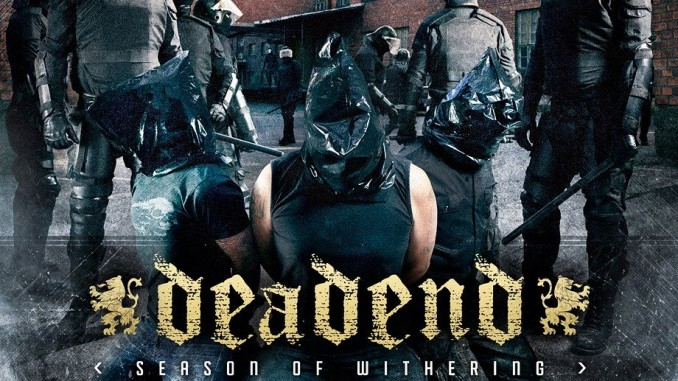 Dead End Finland Season Of Withering
