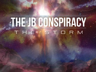 jb conspiracy the storm