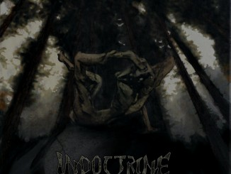 indoctrine_Cover