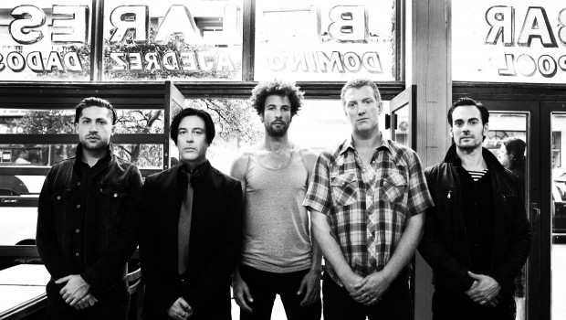 Soundscape's A-Z Of Bands: Queens Of The Stone Age. A different band for your listening pleasure every Monday!