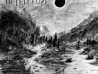 altar of betelgeuze darkness sustains the silence