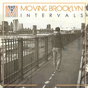 Moving Brooklyn - Intervals