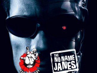 Expected Boy No Name Janes Poster