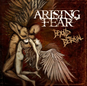 Arising Fear Beyond Betrayal