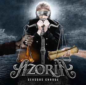 Azoria Seasons Change