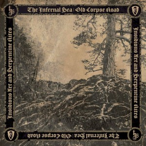 The Infernal Sea Old Corpse Road