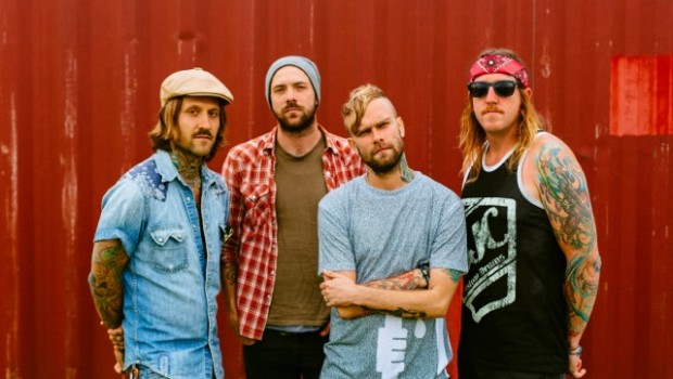 Soundscape's A-Z Of Bands: The Used. A different band for your listening pleasure every Monday!