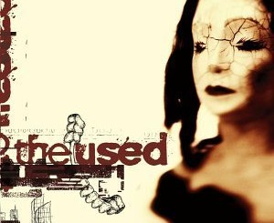 The Used - Self-Titled