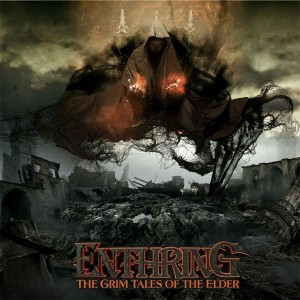 enthring the grim tales of the elder
