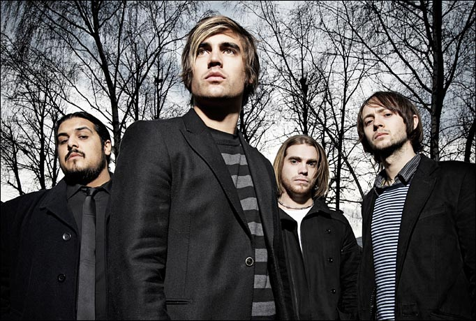 Soundscape's A-Z Of Bands: Fightstar | Soundscape