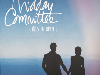 Midday Committee - Girls In Open C