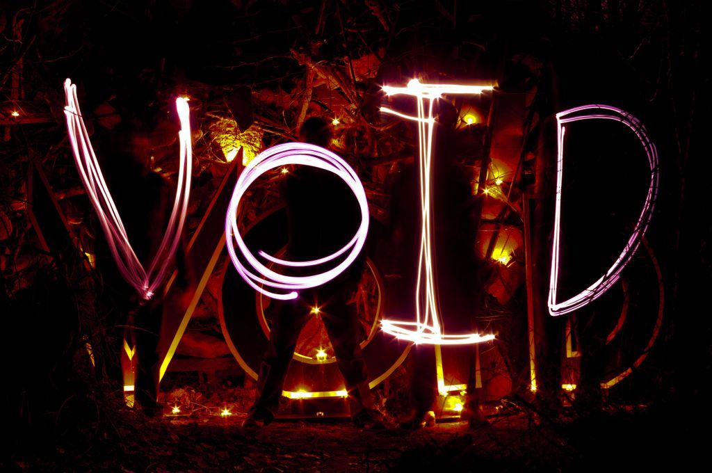 The Void 2014