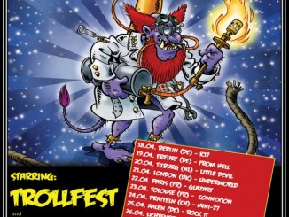 TrollfesT Kaos Over Europe