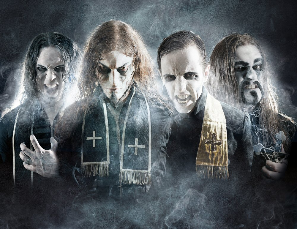 Powerwolf 2011