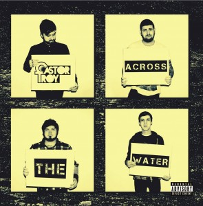Castor Troy - Across The Water