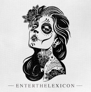 Enter The Lexicon - Self-Titled