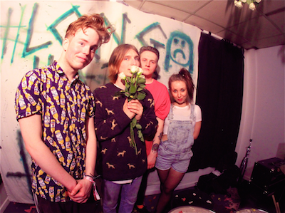 Milk Teeth 2014