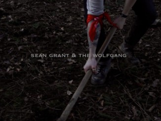 Sean Grant & The Wolf Gang - We The Working Class EP