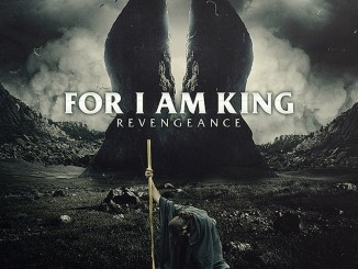 For I Am King Revengeance