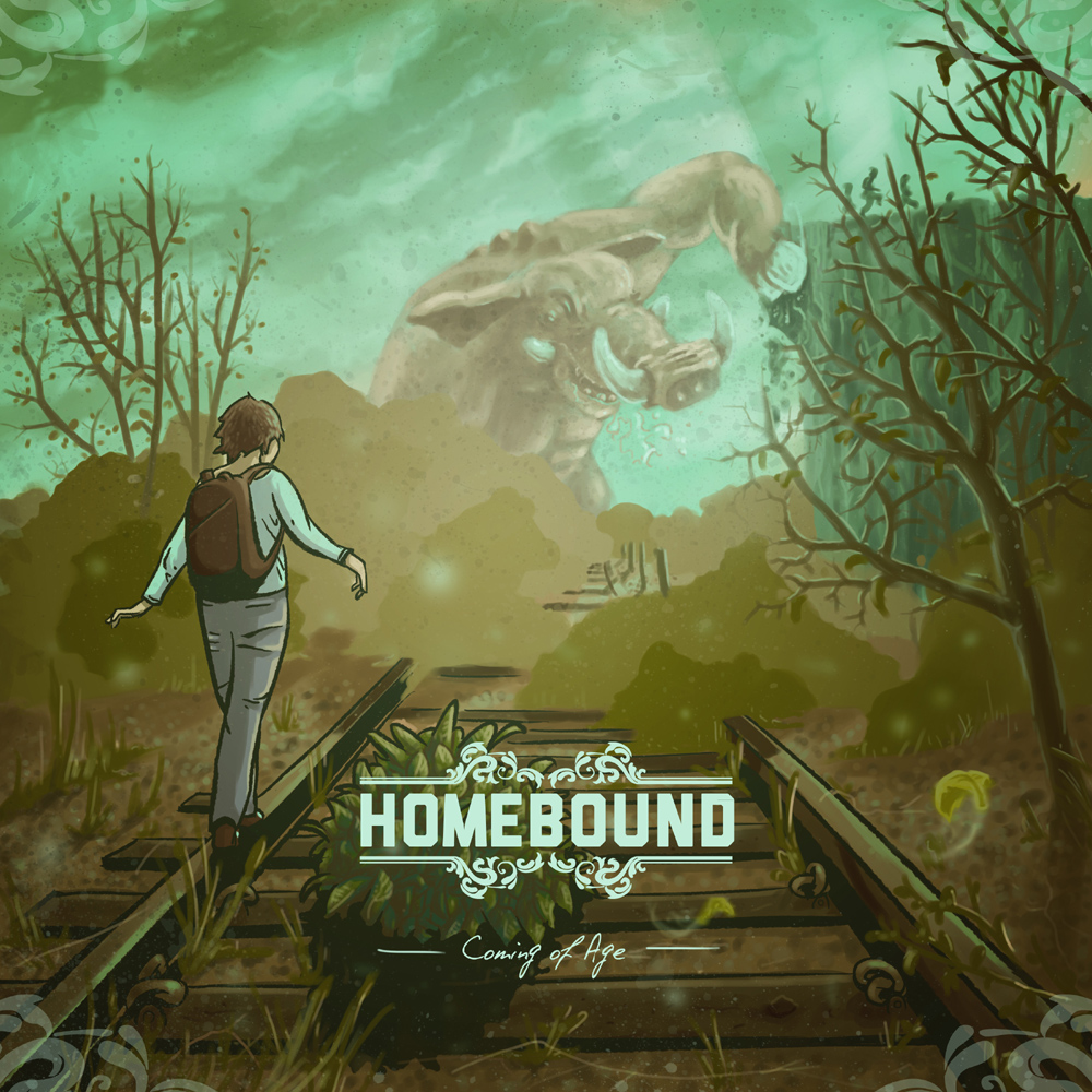 Homebound Coming Of Age