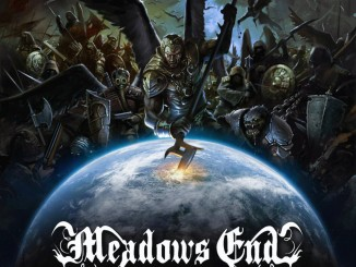 Meadows End The Sufferwell