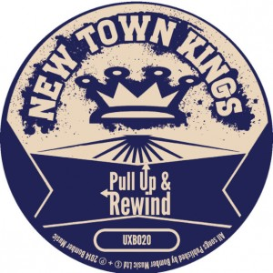 New Town Kings Pull Up And Rewind