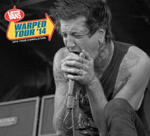 Warped Tour Compilation 2014