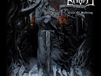 angist - circle of suffering