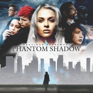 Machinae Supremacy Phantom Shadow