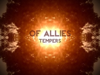 Of Allies - Tempers EP