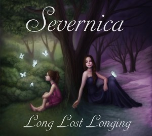 Severnica Long Lost Longing
