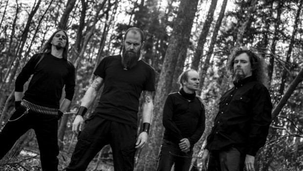 We caught up with Jonas Albrektsson for a chat, following the release of King Of Asgard's excellent new album Karg.