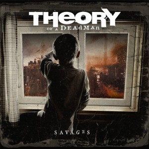 Theory Of A Deadman Savages