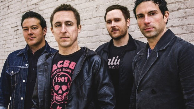 Soundscape's A-Z Of Bands: Yellowcard. A different band for your listening pleasure every Monday!